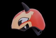 helmets - FOXY